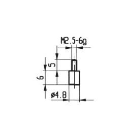 Tip for indicators M2/70