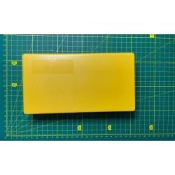 Case for digital micrometer 25 mm