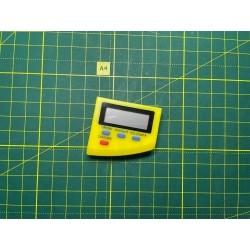 Digital display unit for digital micrometer 25 mm