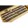 Набір кінцевих мір довжини для мiкрометрiв №21-100